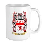 McGraw Large Mug