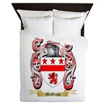 McGraw Queen Duvet