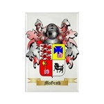 McGrath Rectangle Magnet (100 pack)