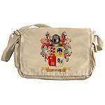 McGrath Messenger Bag