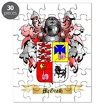McGrath Puzzle