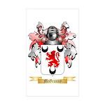 McGranny Sticker (Rectangle 50 pk)