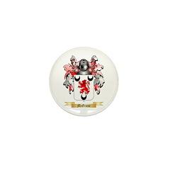 McGrane Mini Button (10 pack)