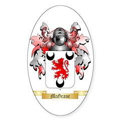 McGrane Sticker (Oval)
