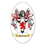 McGrane Sticker (Oval 50 pk)