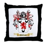 McGrane Throw Pillow