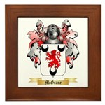 McGrane Framed Tile