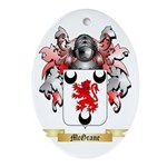 McGrane Oval Ornament