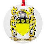 McGranahan Round Ornament