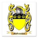 McGranahan Square Car Magnet 3