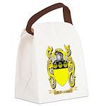 McGranahan Canvas Lunch Bag