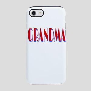 GRANDMA iPhone 8/7 Tough Case