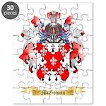 McGowan Puzzle