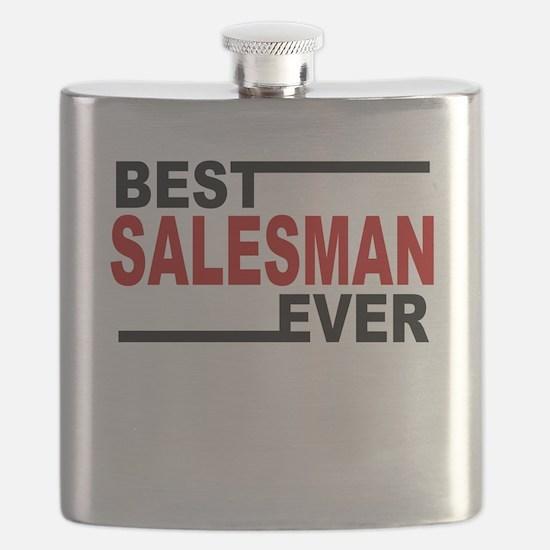 Best Salesman Ever Flask