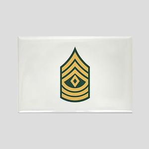 1st Sergeant Magnets