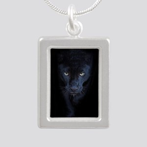 Black Panther Necklaces