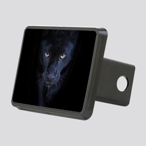 Black Panther Hitch Cover