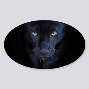 Black Panther Sticker