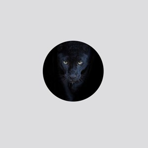 Black Panther Mini Button