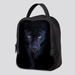 Black Panther Neoprene Lunch Bag