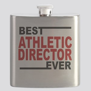 Best Athletic Director Ever Flask