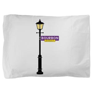 Bourbon Street Pillow Sham