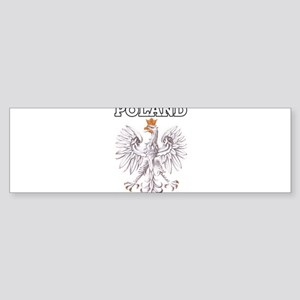polandB copy Bumper Sticker