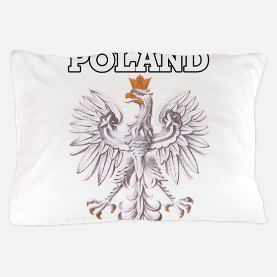 polandB copy.png Pillow Case