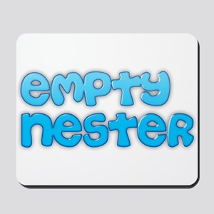 Empty nester - Parenting Design Mousepad