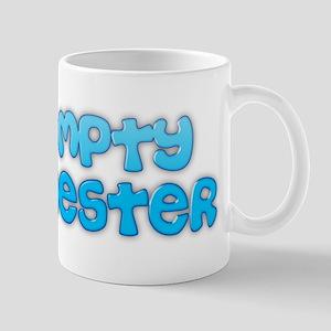 Empty nester - Parenting Design Mugs