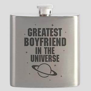 Greatest Boyfriend In The Universe Flask