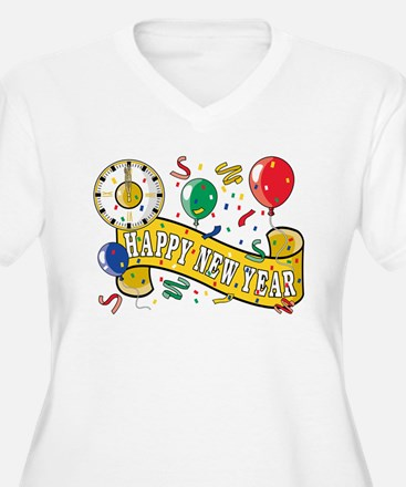 New Year's Party T-Shirt