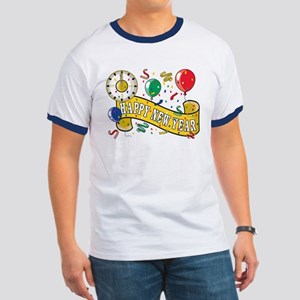 New Year's Party Ringer T