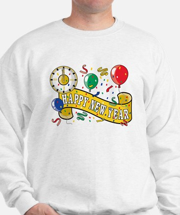 New Year's Party Jumper
