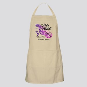 Hair Stylist Custom Apron