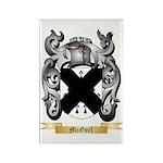 McGorl Rectangle Magnet (100 pack)