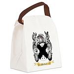 McGorl Canvas Lunch Bag