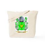 McGonigle Tote Bag