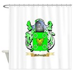McGonagle Shower Curtain