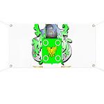 McGonagle Banner