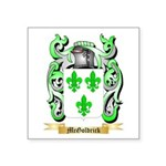 McGoldrick Square Sticker 3