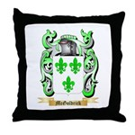 McGoldrick Throw Pillow