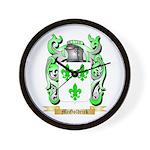 McGoldrick Wall Clock