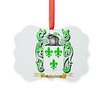 McGoldrick Picture Ornament