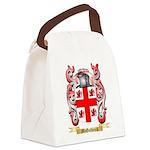McGoldrick 2 Canvas Lunch Bag
