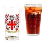 McGoldrick 2 Drinking Glass