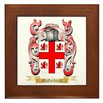 McGoldrick 2 Framed Tile