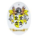 McGloin Oval Ornament