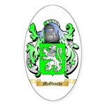 McGlinchy Sticker (Oval)