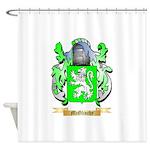 McGlinchy Shower Curtain